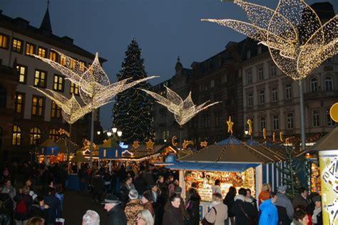 World Market Home Decor Christmas Market Dazzles In Wiesbaden Germany Laurel S
