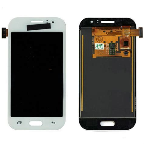 Lcd J1 Ace samsung galaxy j1 ace j110 screen assembly white