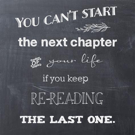 new chapter start a new chapter heideblog