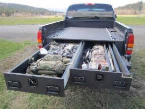 best 25 truck bed storage ideas on truck bed