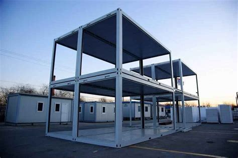 steel prefab homes construction green steel prefab homes