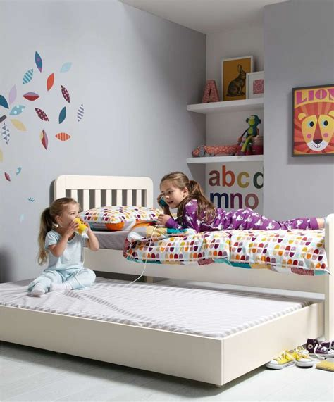 Pull Out Bunk Bed by Brilliant Best 25 Kids Single Beds Ideas On Pinterest