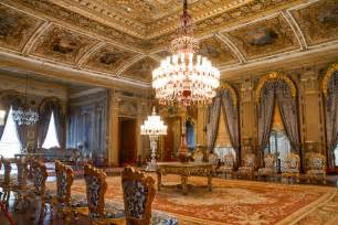 Luxury Crystal Chandelier Dolmabah 231 E Palace On Labor Day Istanbul For 91 Days