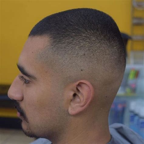 faded sides short on top haurstyle 20 neat and smart high and tight haircuts