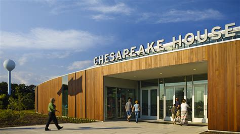 chesapeake house md i95 travel plazas ayers saint gross