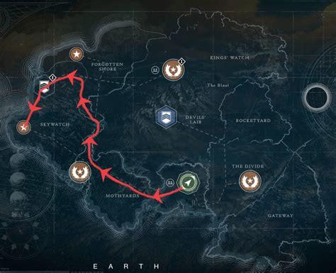 destiny maps crota destiny raid gear quotes