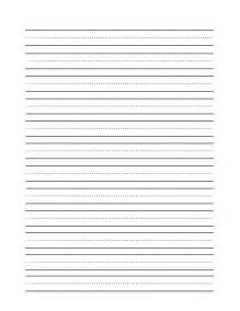 Free Blank Writing Paper Free Coloring Pages Of Primary Lined Paper