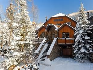 Mountain House Food daily dream home aspen colorado pursuitist