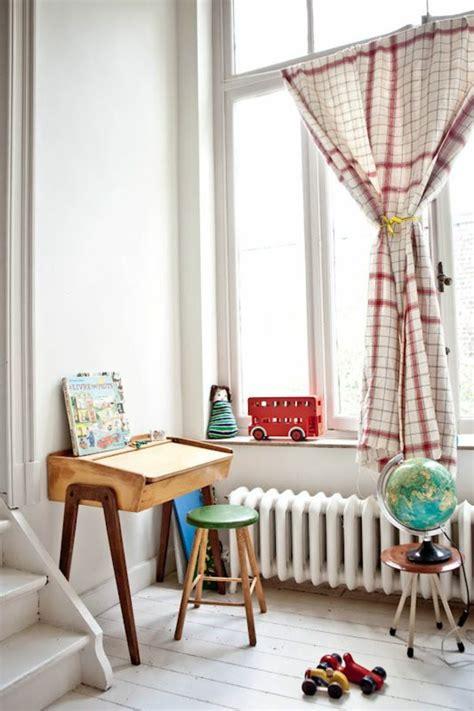 Kinderzimmer Junge Retro by Kinderzimmer Gardinen Eine Verantwortungsvolle Wahl