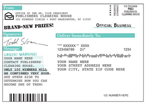 Publishers Clearing House Logo - urgent a pch com urgent post card could win you fast cash pch blog