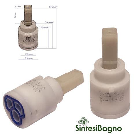 cartucce per rubinetti ricambio cartuccia miscelatore rubinetterie ritmonio rcmb018