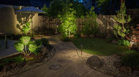 outdoor lighting for outdoor lighting ideas 5 ways to light your outdoors at