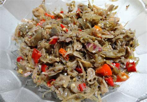 Kecombrang Kincung Sayur Sayuran Curah sajian istimewa dari bali untuk pelengkap makan besar