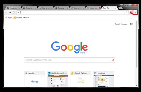 google launches new bookmarks interface for chrome ubergizmo bookmarking in chrome tutorial at gcflearnfree is it