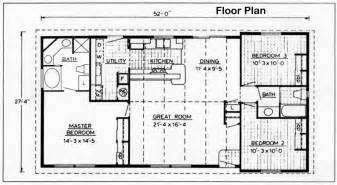 home plan floorplan