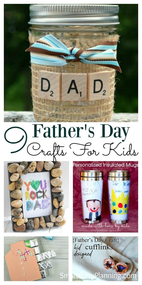 Fathers Day Projects by 9 Of The Best S Day Crafts For