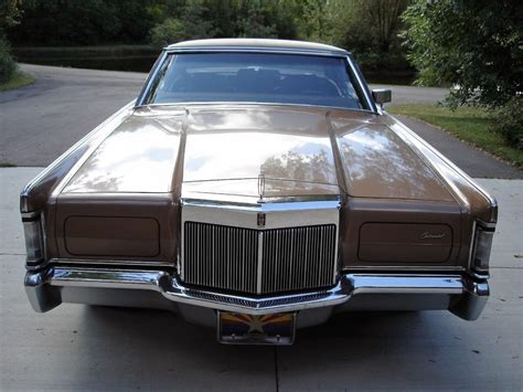 1971 lincoln continental for sale 1971 lincoln continental for sale