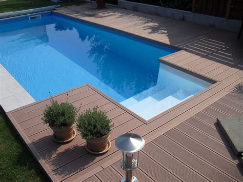 pool selbstbau pool selbstbau quot poolvergn 252 f 252 r jeden quot