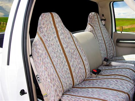 ford truck bench seat covers saddle blanket seat covers seat covers unlimited