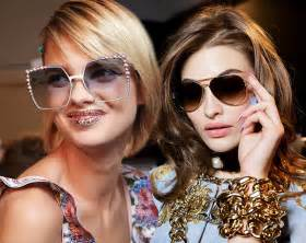 New Trends In 2017 by Spring Summer 2017 Eyewear Trends Fashionisers