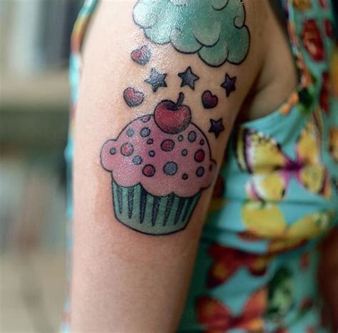 food tattoo designs 30 delicious food design to try