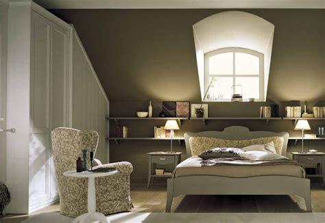 mensole per camere da letto mensole moderne per arredare la da letto