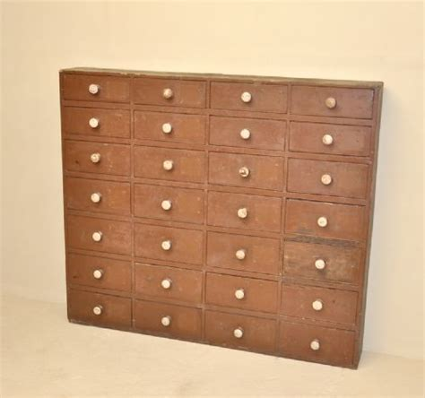 multi drawer chest antique multi drawer storage chest 218010 sellingantiques co uk