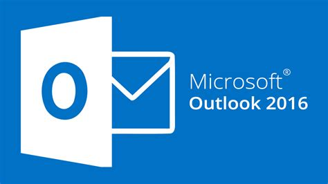 Microsoft Outlook microsoft outlook 2016 vision systems
