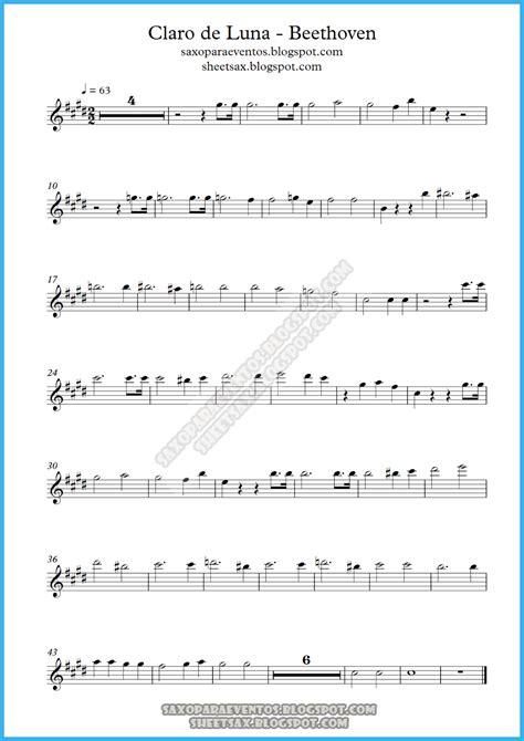 beethoven sonata para piano n 9 en mi mayor partitura de claro de de ludwig beethoven