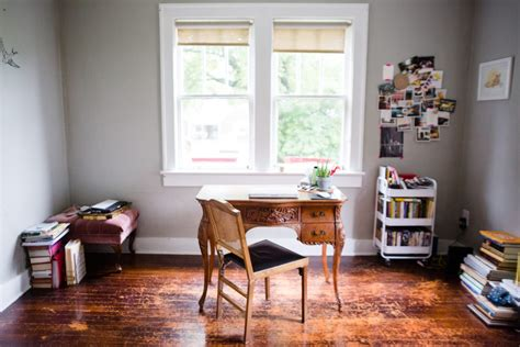 office makeover home office makeover 3 essentials to boost creativity