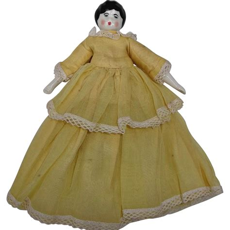 porcelain doll with cloth porcelain vintage china doll cloth from
