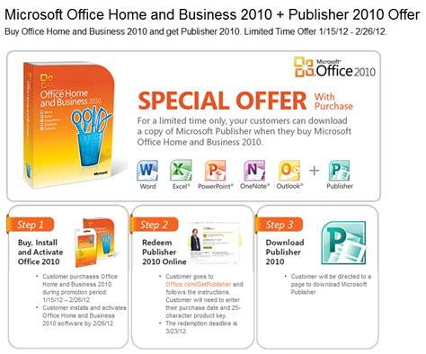 Office 2010 Home And Business by Eastern Data Technical Office 2010 Home And Business