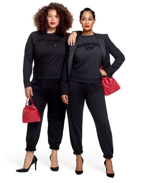 tracee ellis ross line see the entire tracee ellis ross x jcpenney collection