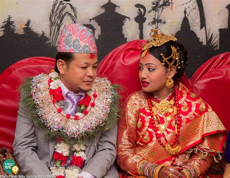 Wedding Song Nepali by Singer Mahesh The Knot With Dancer Matina Nepal