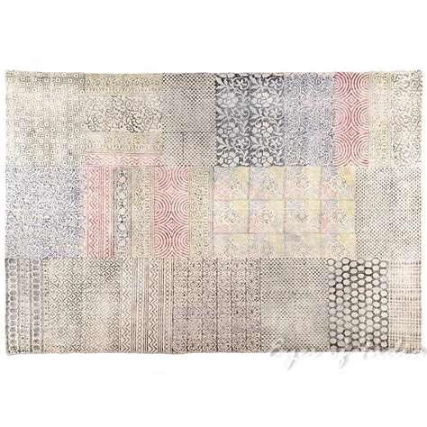 white flat woven rug 4 x 6 ft colorful white cotton printed area accent dhurrie rug flat weave woven