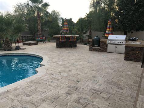 backyard staycations arizona backyard landscape design staycation ready in