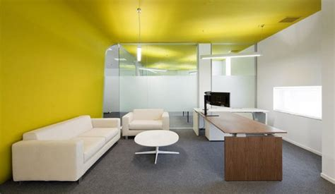 office color modern commercial interiors how to fit out busy offices