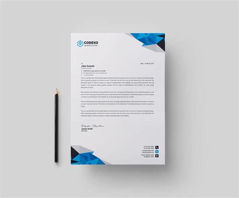letter head design in coreldraw stunning letterhead coreldraw
