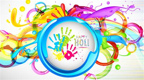 happy holi  wallpapers hd wallpapers id