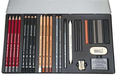 Drawing Kits For by Rex Drawing Gift Set Rex Supplies