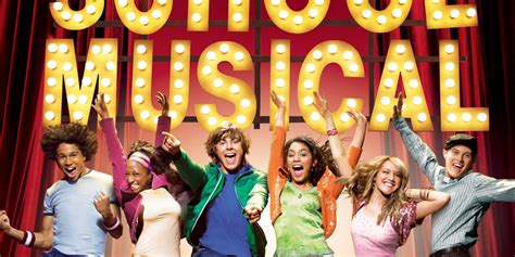 Wedding Song School by If Quot High School Musical Quot Character S Were In