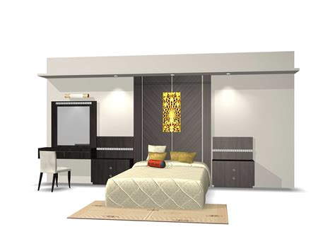 House 3d Model Free Download by Furniture 01 Bed 3d Model Download Free 3d Models Download