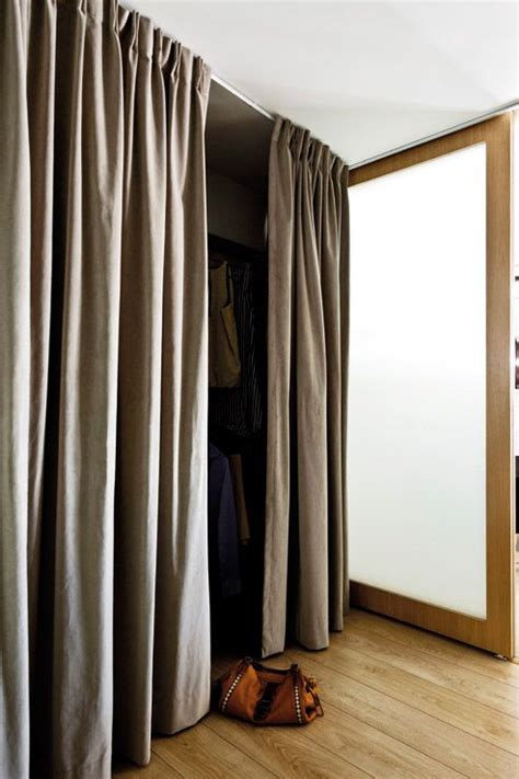 walk in curtain 13 best images about wardrobe on pinterest ikea wardrobe