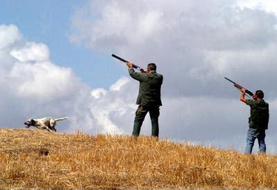 ufficio caccia e pesca roma provincia di terni