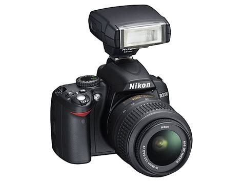 nikon d3000 price specs of nikon d3000 digital slr mobilescout