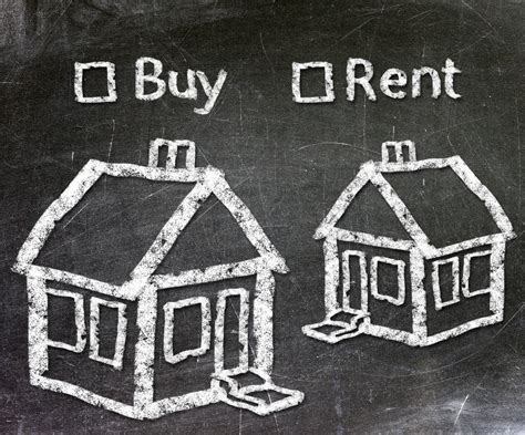 when to buy a house vs rent only a 10 difference between renting an apartment and a house in sydney melbourne