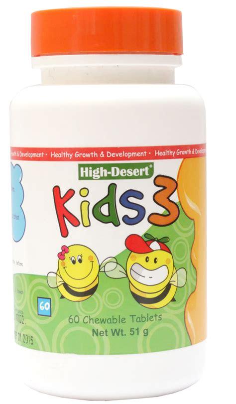 Vitamin Hdi Kids3 3 Hdi Nutrisi Tumbuh Kembang Anak Pondok Ibu