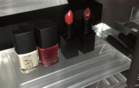 Enter To Win A Limited Edition Nars Gift Set From Haute Gossip Thisnext by A Look At Moon For Nars 2016 Collection