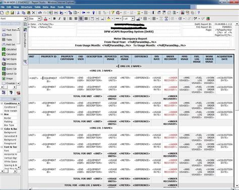excel 2007 data format in cognos cognos title quot not centered quot when the report is being run