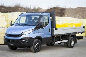 iveco daily 70 chassis cab 2016 pr